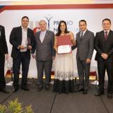 Prêmio Nacional CFO de Saúde Bucal - 2019